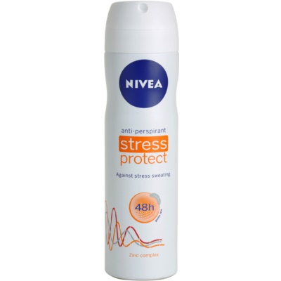 antiperspirant ve spreji