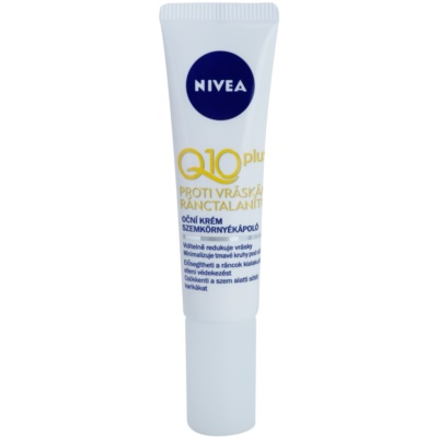 Eye Cream Anti Wrinkle