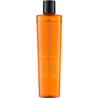 No Inhibition Styling Styling Glaze Gel