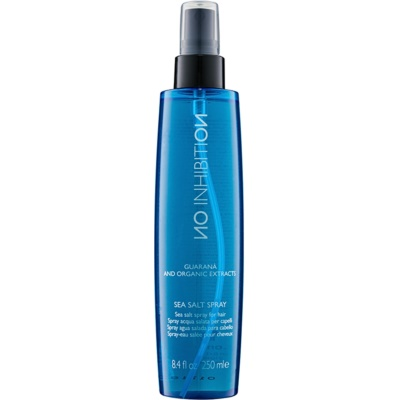 No Inhibition Styling spray con textura de playa
