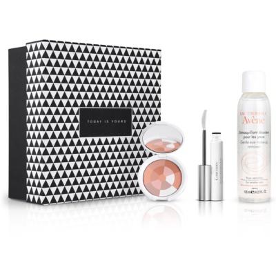 maquillage pour peaux sensibles