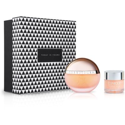 Notino Ideal combination top fragrance Cerruti 1881 and moisturiser for all skin types