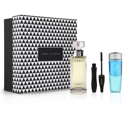 Notino Temps des légendes fragrance magique rafraîchissante pour les femmes romantiques + mascara pour six fois plus de volume