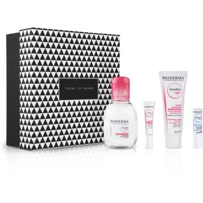 Îngrijire complexă pentru pielea sensibilă