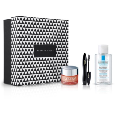Notino For your eyes only  Gift Set Oogverzorging +  Gratis Kado