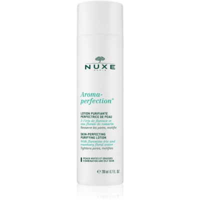 Nuxe Aroma-Perfection Face Lotion for Combiantion and Oily Skin