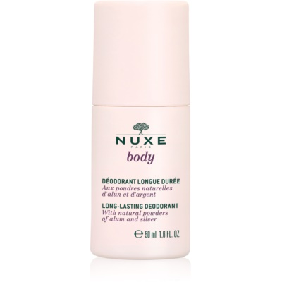 Nuxe Body Deodorant roll-on