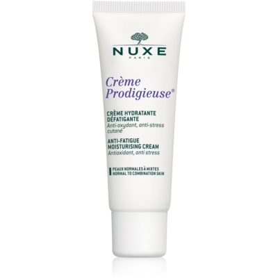 Nuxe Creme Prodigieuse Anti - Fatigue Moisturizing Cream For Normal To Mixed Skin
