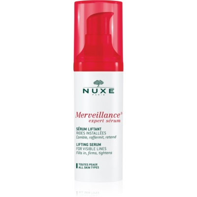 Nuxe Merveillance Lifting Serum for All Skin Types