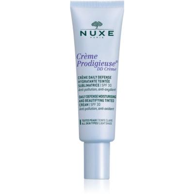 Nuxe Crème Prodigieuse DD Cream