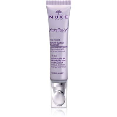 Nuxe Nuxellence Youth Revealing and Perfecting Anti-Aging Total Eye Contour
