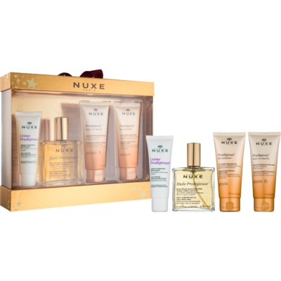 set cosmetice XIV.