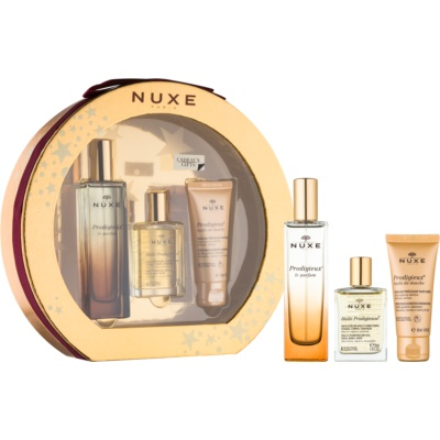 Nuxe Prodigieux kosmetická sada II.