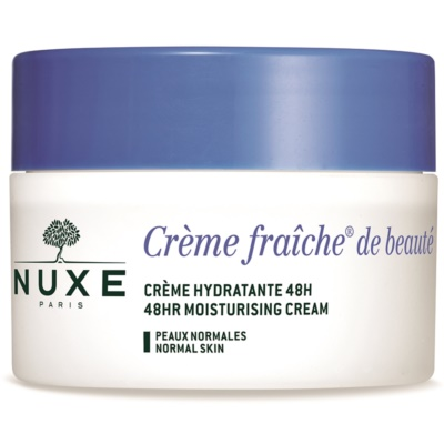Nuxe Crème Fraîche de Beauté Hydraterende Crème voor Normale Huid