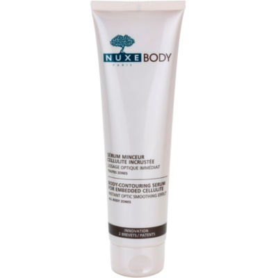 Body - Contouring Serum For Embedded Cellulite