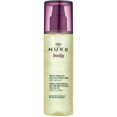 Nuxe Body Body - Contouring Oil For Infiltrated Cellulite