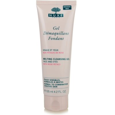 Reinigungsgel  für normale Haut und Mischhaut