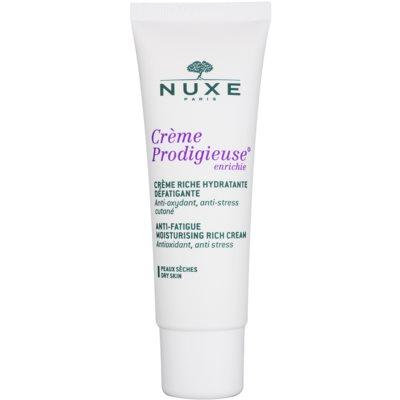 Hydraterende Crème voor Droge Huid