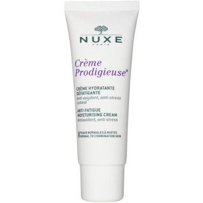 Nuxe Creme Prodigieuse crema hidratante para pieles normales y mixtas