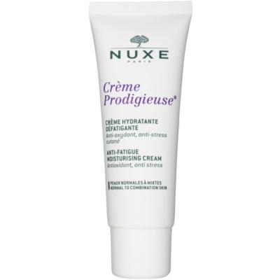 Nuxe Creme Prodigieuse crème hydratante pour peaux normales à mixtes