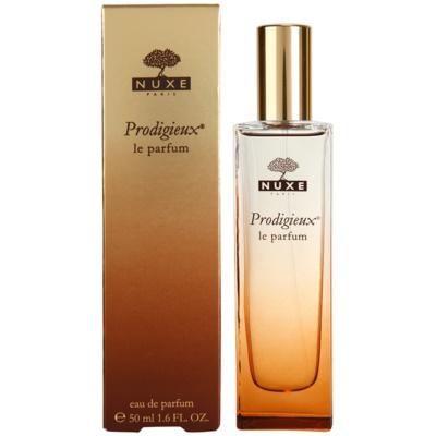 Parfumovaná voda pre ženy
