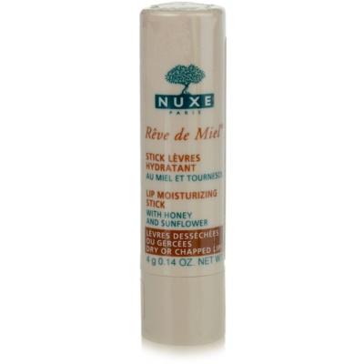 Nuxe Reve de Miel baume à lèvres en stick