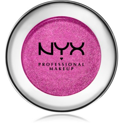 NYX Professional Makeup Prismatic Shadows Glossy Eyeshadow