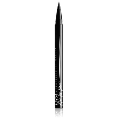 NYX Professional Makeup Epic Ink eye-liner waterproof très précis