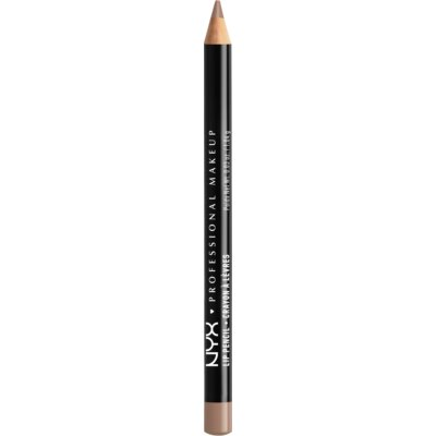 NYX Professional Makeup Slim Lip Pencil precízna ceruzka na oči