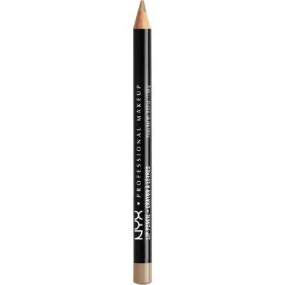 NYX Professional Makeup Slim Lip Pencil matita di precisione per labbra