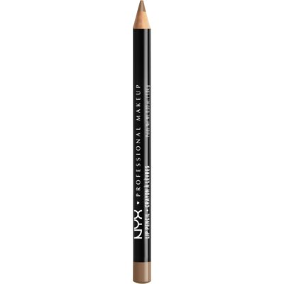 NYX Professional Makeup Slim Lip Pencil matita di precisione per labbra