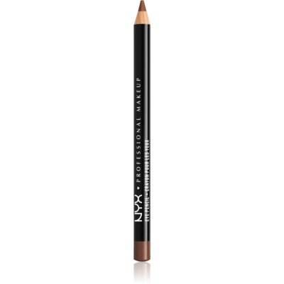 NYX Professional Makeup Eye and Eyebrow Pencil precízna ceruzka na oči