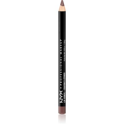 NYX Professional Makeup Slim Lip Pencil Lip Pencil