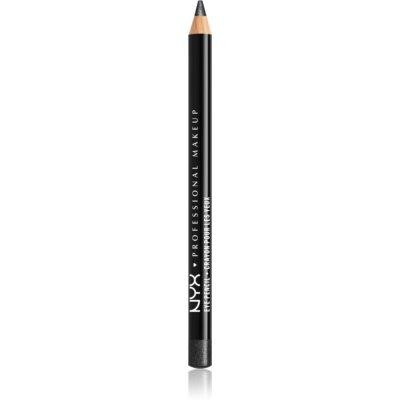 NYX Professional Makeup Eye and Eyebrow Pencil  tom 940 Black Shimmer 1,2 g