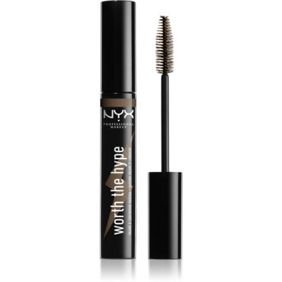NYX Professional Makeup Worth The Hype μάσκαρα