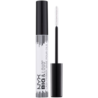 NYX Professional Makeup Big & Loud base à mascara pour donner du volume  9 ml