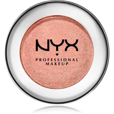 NYX Professional Makeup Prismatic Shadows fards à paupières brillants