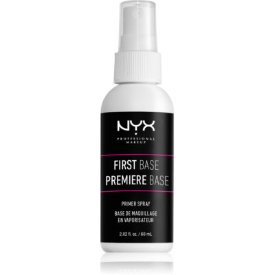 NYX Professional Makeup First Base Primer Spray   60 ml