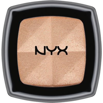 NYX Professional Makeup Eyeshadow тіні для повік