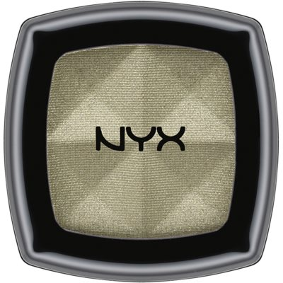 NYX Professional Makeup Eyeshadow ombretti