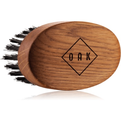 OAK Natural Beard Care Beard Brush