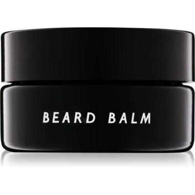 bálsamo para la barba