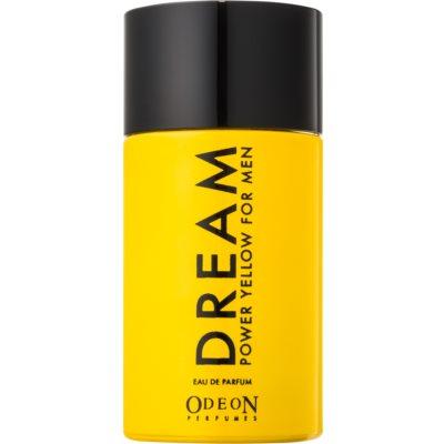 eau de parfum férfiaknak 100 ml