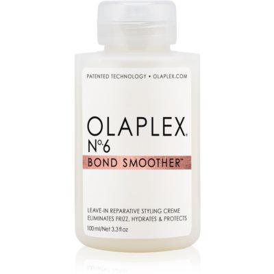 Olaplex N°6 Bond Smoother krema za kosu s regenerirajućim učinkom