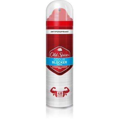 дезодорант-спрей для чоловіків 125 мл