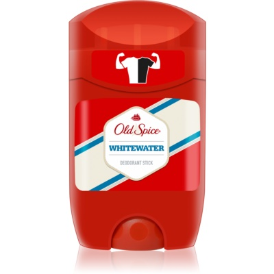 Old Spice Whitewater Deodorant Stick for Men