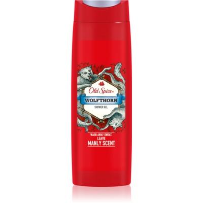Shower Gel for Men 400 ml