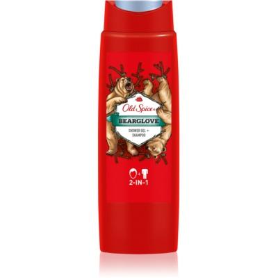 sprchový gél pre mužov 250 ml