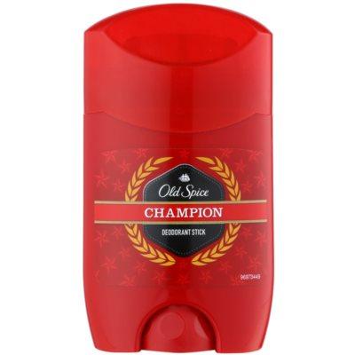 desodorante en barra para hombre 50 ml