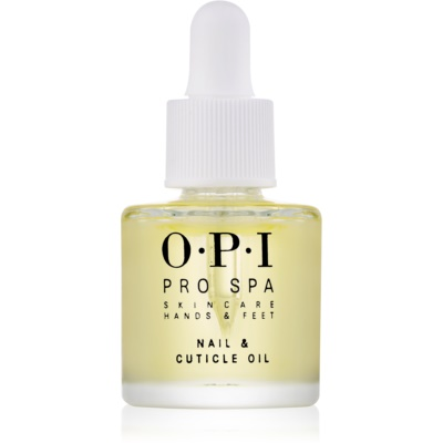 Nourishing Oil for Nails and Cuticles